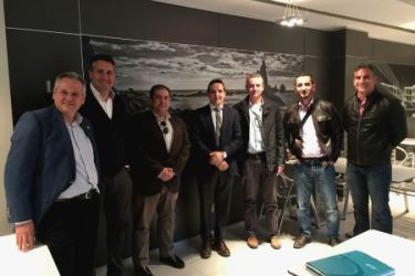 Juan Manuel Corchado - Technology based companies and entrepreneurship