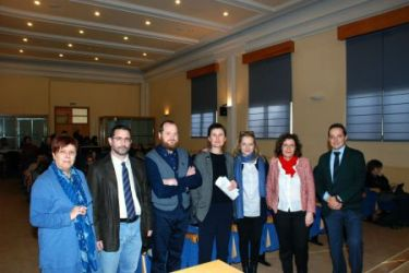 Seminar on research in bibliographical heritage