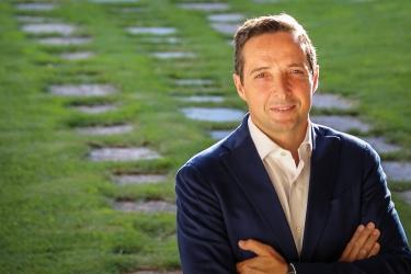 Juan Manuel Corchado - Candidature to the Rectorate of the University of Salamanca