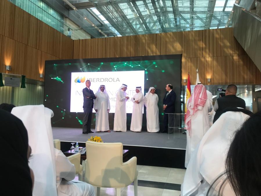 corchado-iberdrola-qatar-inauguracion