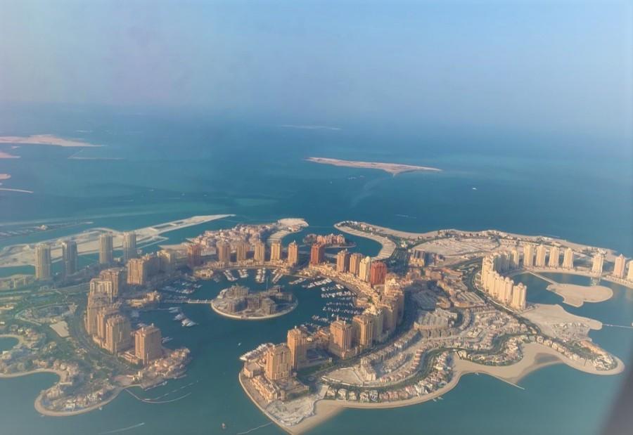 Perl Qatar_